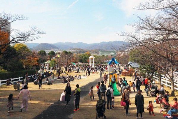 関西蚤の市2018-キッズスペース