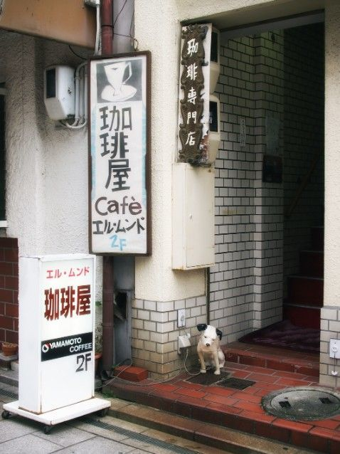 奈良駅前・エルムンド外観