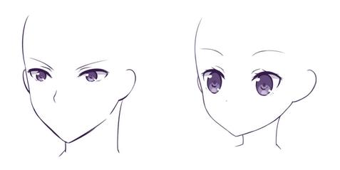 Comment Dessiner Les Yeux D Animes Mangas Pour Les Debutants Deviens Developpeur De Jeux Video