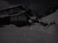 初雪 2014