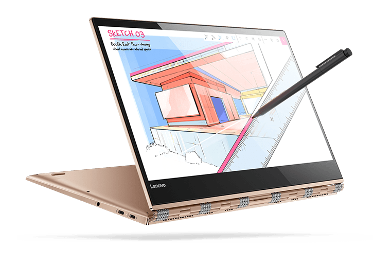 ThinkPad Yoga 920