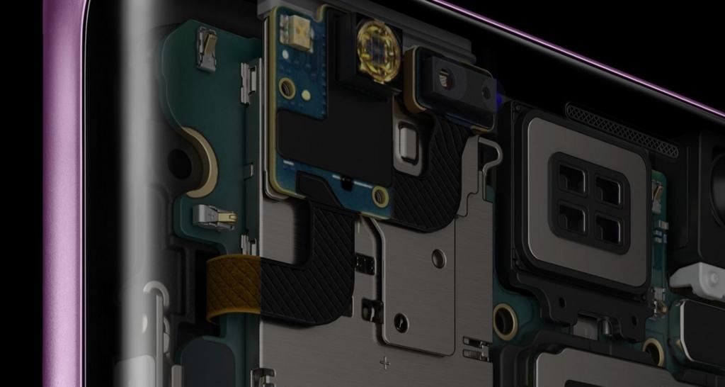 メモリ 6GB Galaxy S9+