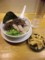 【新宿】 博多天神 - きくらげラーメン