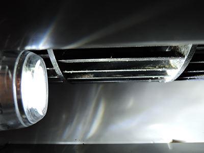 懐中電灯の活用2