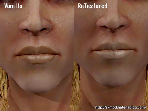 口のtintmask比較