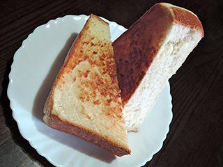 超厚切り食パン