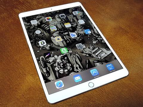 iPadPro表