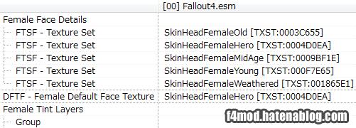 TextureSet