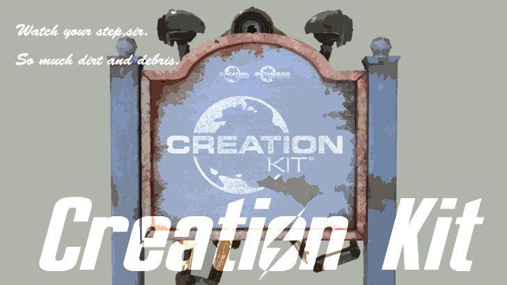 CreationKit