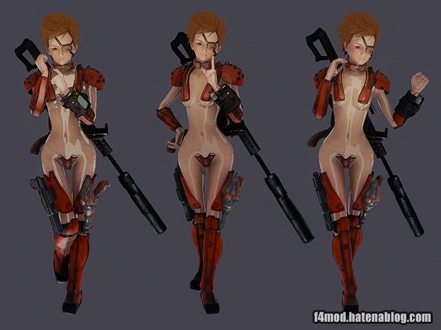 AAFによるアニメーション再生