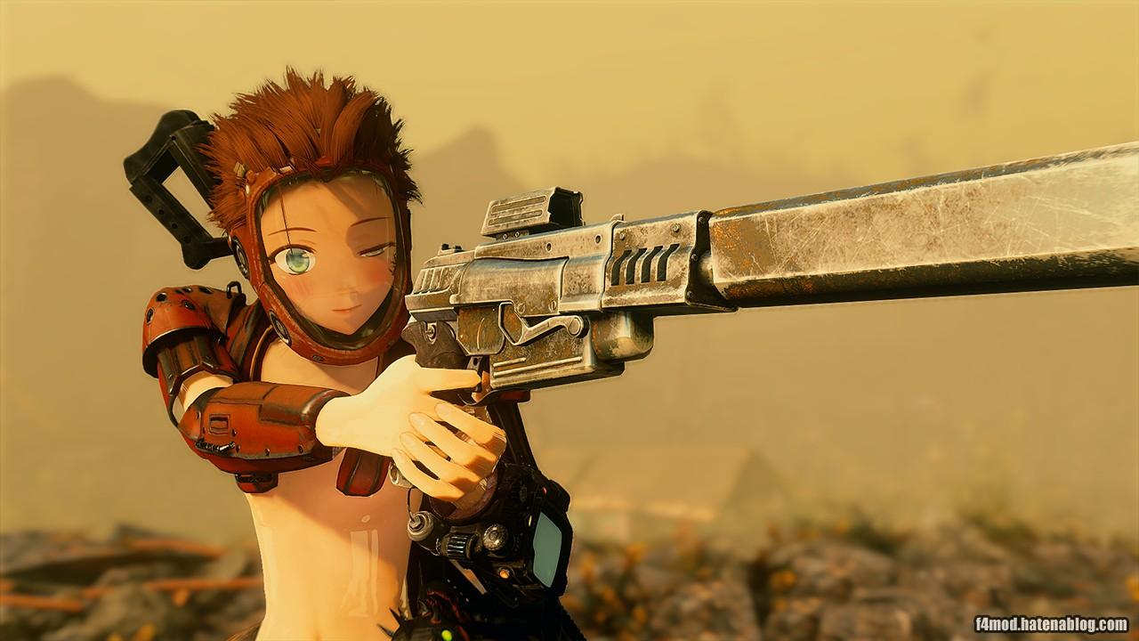 10㎜拳銃