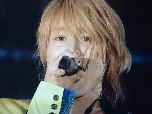 関ジャニ∞果テナキ空安田章大