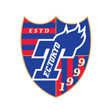 「FC東京 エンブレム」の画像検索結果