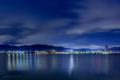京都新聞写真コンテスト BLUE NIGHT OSTU