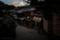 京都新聞写真コンテスト 二年坂の朝景