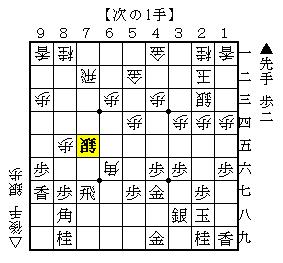 次の1手-初級-第5問-問題図