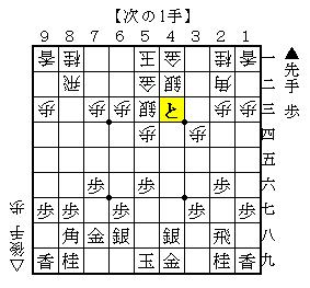次の1手-初級-第6問-解答図