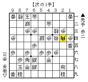 次の1手-初級-第7問-問題図