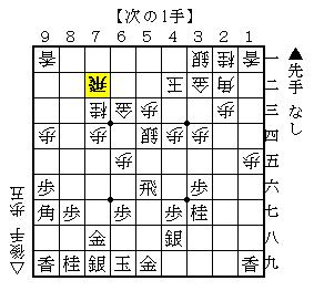 次の1手-初級-第8問-問題図