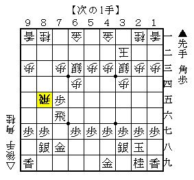次の1手-初級-第9問-問題図