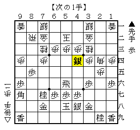次の1手-中級-第9問-解答図