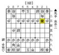 棒銀の基本-3図