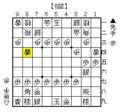 棒銀の基本の受け-6図