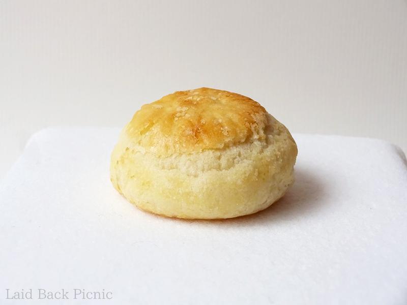 近くで見た、さくらパイ