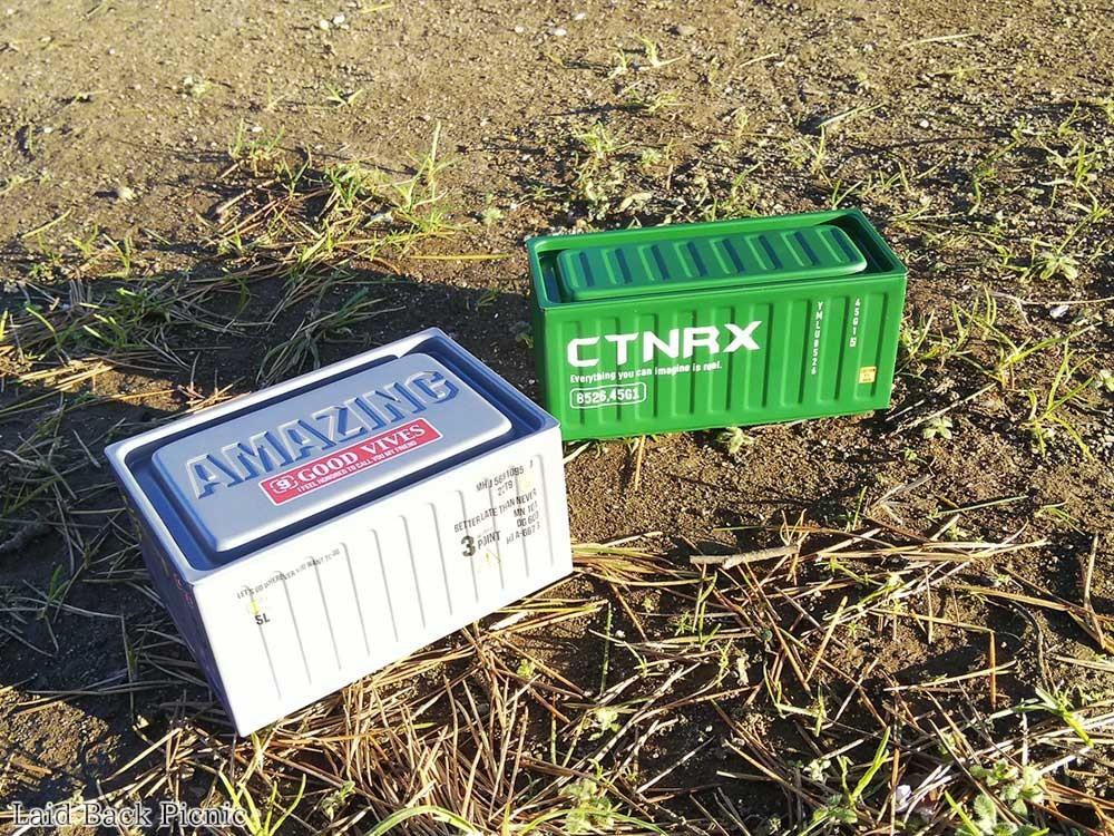 土や草があることに違和感がない