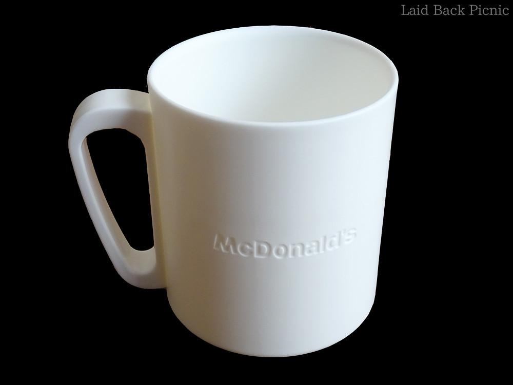 MacDonald'sのロゴ