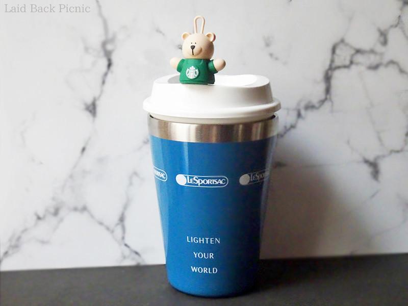 ファミマ専用カップコーヒータンブラー