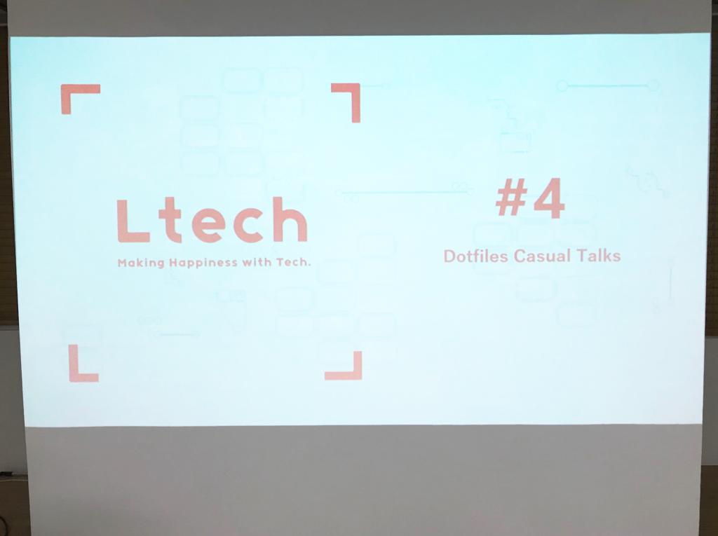 Ltech#4TOP