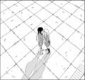月曜日の友達 第2集第5話p23 (C)TOMOMI ABE 2018