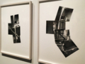 Gordon Matta-Clark: Mutation in Space, MoMAT, 2018