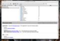 Google ChromeのAppleScript用コマンド