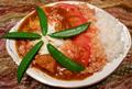 [レシピ]ミシュランおさらい:生野菜カレー