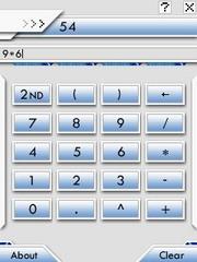 SpaceTime Calculator