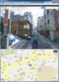 Googleマップのストリートビューがソウルに対応