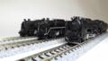 C62 2号機、3号機、北海道形