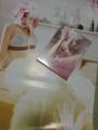 ニコル First  Romance/CDパッケージ&ポスター