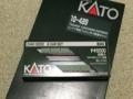 KATO「たから号」と増結用チキ5000