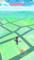 Pokemon Go 地図画面