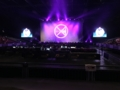 XIGNATURE香港公演ステージ