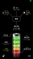 電池予報Pro