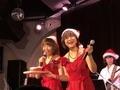 リリーズ 「小さな恋のクリスマス2018」スペシャルランチライブ