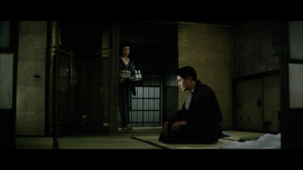 今日の映画「日本侠客伝」(1964)