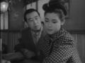 若尾文子、春本富士夫(?) 「赤線地帯」から