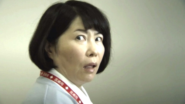 ゆう子 リカ 浅野