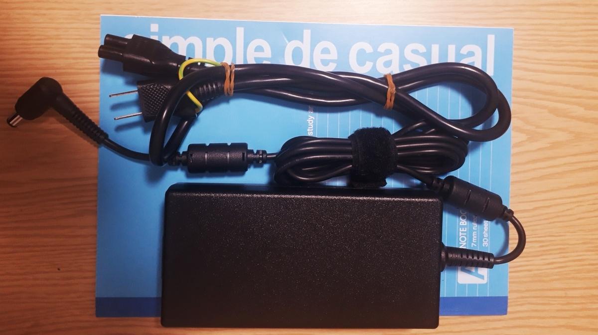 GCR1660TNF|サイズ感2