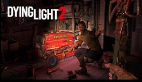 レイトレ対応ゲーム|DYING LIGHT2